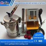 Enduit de poudre de Galin/matériel et machine à extrémité élevé peinture de jet