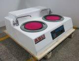 Máquina de /Cutting de la máquina de pulido y pulidora de la muestra metalográfica