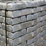 Faible prix du magnésium Les lingots de métal AM50, Am60 mg lingot en alliage de magnésium Contenu 99,99 %, 99,95 %, 99,9 % en Chine usine