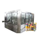 Équipement de fabrication de jus de bouteilles professionnel/Jus frais Machine de remplissage