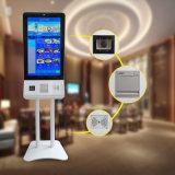 32 Android sans fil de commande de fast food self-service kiosque de paiement de la machine