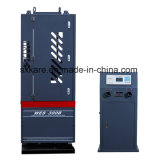 Affichage numérique universel hydraulique Machine essais de matériaux (WES-300B)