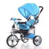 2019 capretti della lega superiore di Qaulity/bambini/tricicli di alluminio del bambino