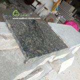 De nieuwe Grijze Betonmolen van de Pool en Het hoofd biedend Graniet