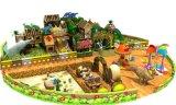 2019 Novo parque infantil interior equipamento do parque de diversões para crianças/Crianças