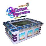 硬貨によって作動させる海洋王3モンスターの復讐の魚のゲーム表賭ける釣アーケードのビデオゲーム機械Igs