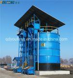Réacteur fermenteur aérobie pour déchets organiques