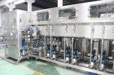 Fornecedor Chinês 5 Galão de Água Mineral de enchimento e máquina de Vedação