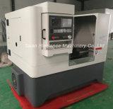線形案内面の中国CNCの旋盤機械指定Ck36L