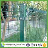 Ограждать сада ячеистой сети обеспечения качества дешевый покрынный PVC сваренный