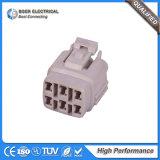Автоматический разъем Kum проводки провода кабеля датчика