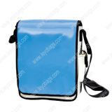 PVC della tela incatramata del sacco di spalla dell'imbracatura del messaggero impermeabile (SHB110814)