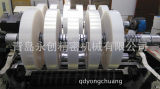 Hoja de corte para la cinta de la cinta portadora de corte y la cubierta