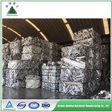 Aluminium de Cutton de carton de presse hydraulique automatique