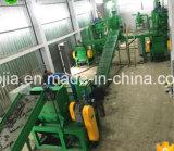 machine de recyclage des pneus usagés /usine de recyclage des pneus/Caoutchouc régénéré Ligne de production