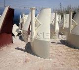 тип скрепленный болтами 100t стальное цена силосохранилища цемента
