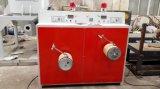 PP automáticos pila de discos la máquina de extrudado de la correa