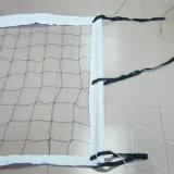 Réseau de formation de volleyball de PE d'intérieur pour les joueurs adultes
