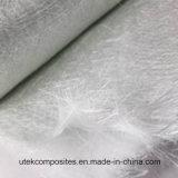 Débit rapide de perfusion en fibre de verre mat pour fermer le moule