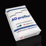 Saco tecido PP do saco do cimento de Cement/50kg