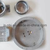 직업적인 알루미늄 플러그, 엔드 캡의 다른 종류