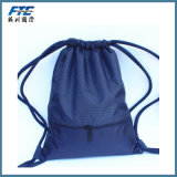 Personnalisé sac à dos Sac Sac avec lacet de serrage de la mode