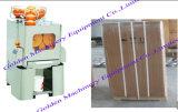 Máquina alaranjada comercial do Squeezer do Juicer do extrator do citrino da fruta do limão de China