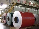건축 내화성이 있는 사용 외부 내부 PVDF 알루미늄 합성 위원회