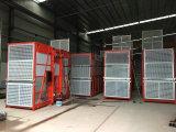 Конструкция пассажиров Sc200/200 и материалов поднимая машинное оборудование