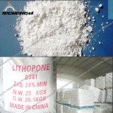 水の基づいた分散のためのリトポンB301の粉