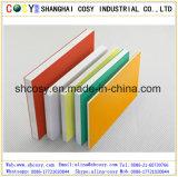 El color de la junta de espuma/papel de la junta de espuma/PS de la junta de espuma para publicidad