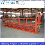 알루미늄 건축 플래트홈 또는 수화기대 또는 곤돌라 또는 중단된 플래트홈