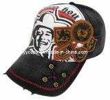 남자 (YYCM-120129)를 위한 세척된 면 모자
