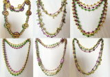 Collana del branello Assorted Gras di Mardi (DA001)
