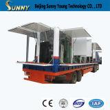 Professioneller mobiler Sauerstoff-Generator für Bergbau