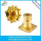 دقة جهاز ذاتيّة, معدن/ألومنيوم /Machine/CNC عادة يعدّ أجزاء