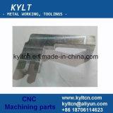 4axis CNC die CNC van Delen de Delen van het Magnesium van het Malen machinaal bewerken