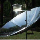 Geconcentreerde ZonneMacht, het ZonneKooktoestel van het Metaal, Uitdrukkelijk Kooktoestel (Sc-01)