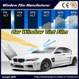 Pellicola solare Balck Vlt 5%, 2 strati, 99% Graffiare-Resistente e UV della finestra di automobile della pellicola dell'automobile all'ingrosso
