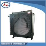 Qn13h517: Radiador de cobre del agua para el conjunto de generador de Daewoo