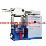 Waagerecht ausgerichtete Gummieinspritzung-Hightechpresse/Gummieinspritzung-Maschine