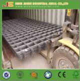 Malha de reforço padrão F72 para concreto para construção