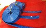 """"""" boyau Plastique-Enduit de l'eau de taille de pouce 1.5"""