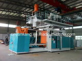 Quatre prix automatique de machine de soufflage de corps creux de réservoir d'eau de la couche 2000L