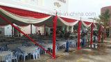 15x50m Cérémonie de mariage de luxe Tente tente de la chambre Salle de banquet