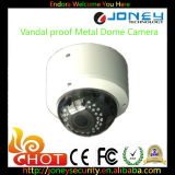 3.6mm Lensの1メガPixels Vandalproof Metal Dome Camera