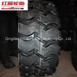 1100-16 나일론 굴착기 편견 OTR 타이어