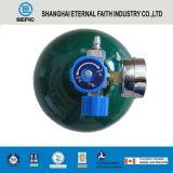 Cilinder van de Zuurstof van de hoge druk de Medische (lwh180-10-15)