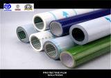 Bande de film protecteur de PE d'acier inoxydable de laser