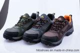 Самая лучшая продавая взбираясь обувь безопасности типов (стальной стандарт пальца ноги S3)
